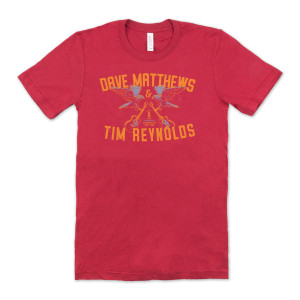 Dave & Tim Canandaigua Event T-shirt