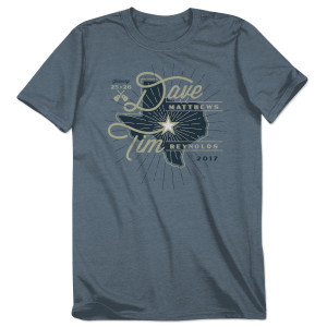 Dave and Tim Texas Star Event Tee