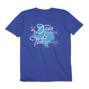 Dave and Tim Texas Youth Tee