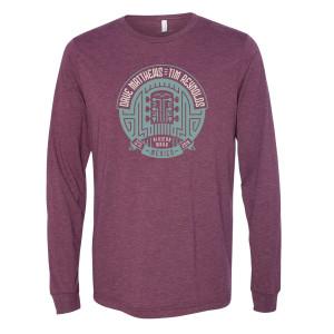 Dave & Tim - Riviera Maya 2018 Event Longsleeve T-shirt