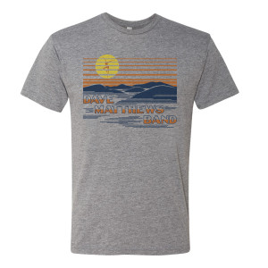 Men's Outdoor Tee