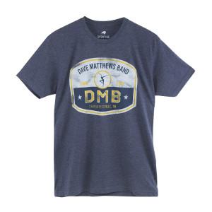 DMB Charlottesville Tee