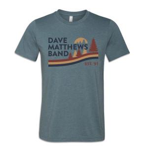 a833feba Dave Matthews Band Official Store | Shop DMB Merchandise