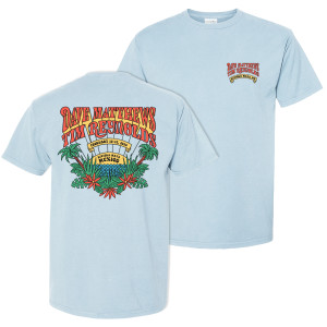 bf8e71579 Dave Matthews Band Official Store | Shop DMB Merchandise