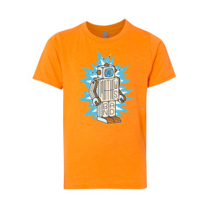 Youth Robot Tee