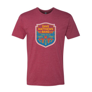 Sioux Falls Event Tee