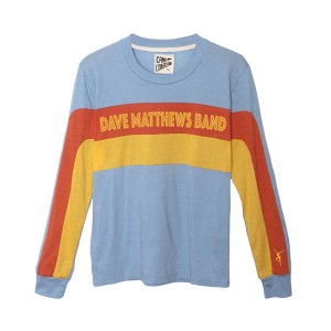DMB x Camp Collection Ocean Beach Long Sleeve Tee