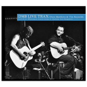 Live Trax vol 23: Whittemore Center Arena