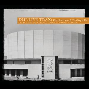 DMB Live Trax Vol. 41: Berkeley Community Theater