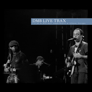 DMB Live Trax Vol. 43: HiFi Buys Amphitheatre