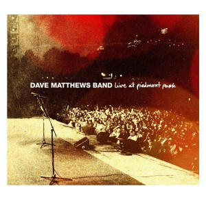 DMB Live at Piedmont Park