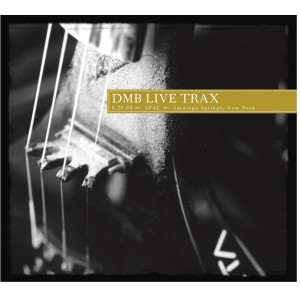 DMB Live Trax Vol. 11: SPAC