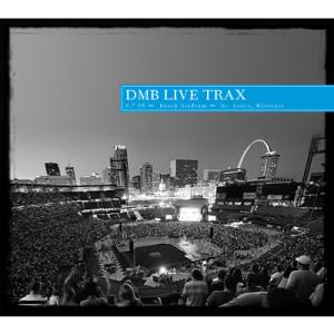 DMB Live Trax Vol. 13: Busch Stadium