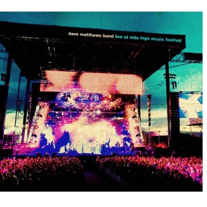 DMB Live at Mile High Music Festival