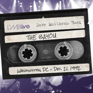 DMB The Bayou, Washington, DC 12/21/1992