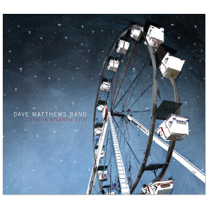 Dave Matthews Band - Live in Atlantic City