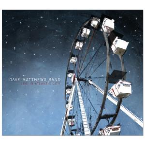 Dave Matthews Band - Live in Atlantic City