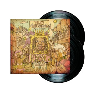DMB Big Whiskey and the GrooGrux King Vinyl LP
