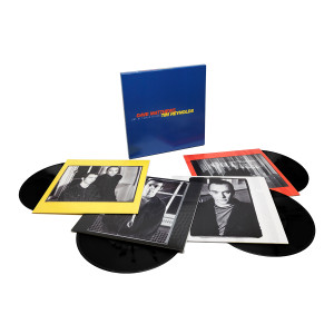 Dave Matthews & Tim Reynolds Live At Luther College 4-LP Vinyl Box Set