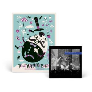 Live Trax Vol. 51 + Poster