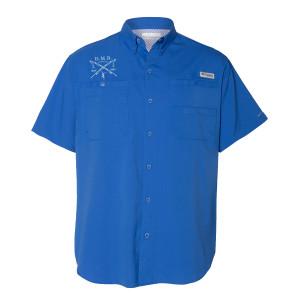 DMB Columbia PFG Shirt