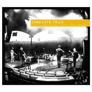 Live Trax Vol. 36: Alpine Valley CD or Download