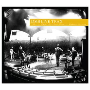 DMB Live Trax Vol. 36: Alpine Valley 2-DVD/3-CD