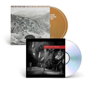 Live At The Hollywood Bowl CD + Live Trax Vol. 50 CD