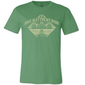 DMB Live Trax Vol. 36 Men's T-Shirt