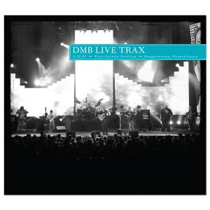 DMB Live Trax Vol. 35: Post-Gazette Pavilion