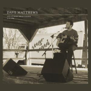 Dave Matthews Live at Sweet Briar College