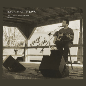 Dave Matthews Live at Sweet Briar College