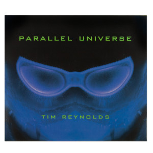 Parallel Universe CD