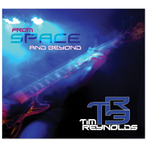 TR3 - 'From SPACE and Beyond'