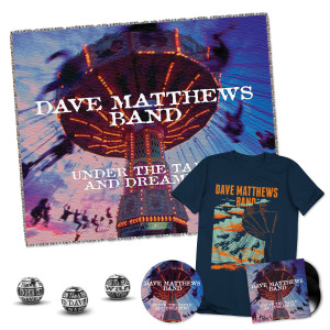 The Best Of What's Around LP Bundle