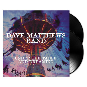 Under The Table And Dreaming Deluxe Vinyl