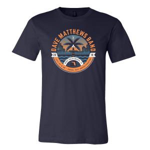 West Palm Beach Event T-shirt