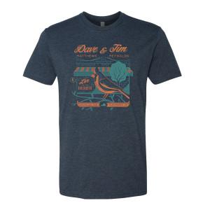 Live Trax Vol. 48 T-shirt