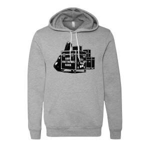 Live Trax 57 Pullover Hoody