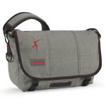 DMB Classic Messenger Bag by Timbuk2