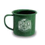 DMB Enamelware Wave Camp Mug
