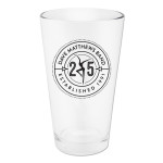 DMB 25th Anniversary Pint Glass