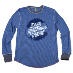 DMB Circle Logo Longsleeve Feeder Shirt