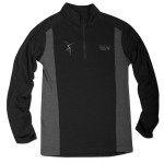 DMB Mountain Hardwear - Men's Integral Pro™ Long Sleeve Zip T