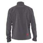 DMB - Patagonia Adze Jacket on Forge Grey