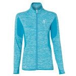 DMB Women's adidas Space Dyed Full-Zip Jacket