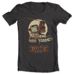 Pre-Order DMB Live Trax Vol. 31 Men's T-Shirt