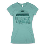 DMB Live Trax Vol. 31 Women's T-Shirt
