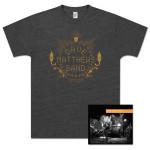 Pre-Order DMB Live Trax Vol. 22 Men's CD Bundle