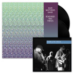 Remember Two Things 2-LP + Live Trax 30 CD Bundle
